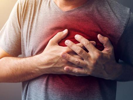 Οξύ έμφραγμα του μυοκαρδίου: Παράγοντες κινδύνου και αντιμετώπιση.