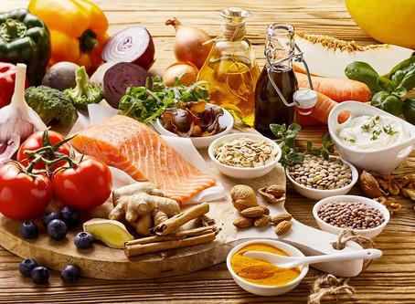 Μεσογειακή διατροφή, η κορυφαία για το 2019!