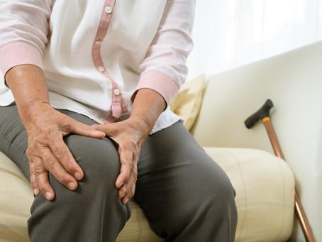 Ολική αρθροπλαστική γόνατος με ελάχιστα επεμβατική τεχνική MIS.