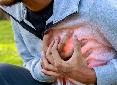 Καρδιακή Ανεπάρκεια: Τα συμπτώματα που δεν πρέπει να αγνοήσουμε.