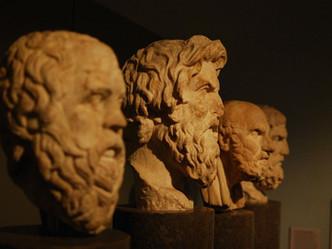 Como vender qualquer coisa: Aristóteles e a antiga arte da persuasão