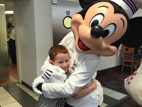 LOVE like JJ Night at 16 Lots with Disney Trivia!- Wednesday July 7th from 3:00-10:00