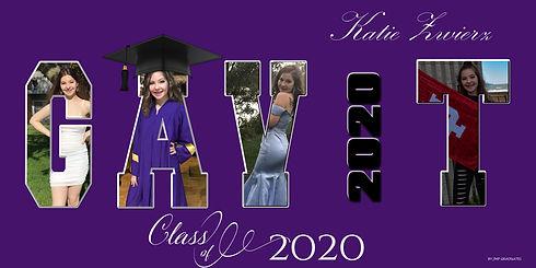 JMP Graduates_Katie Zwierz_senior banner
