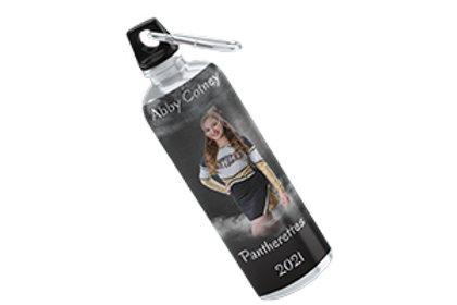 Specialty: 15 oz Metal Water Bottle