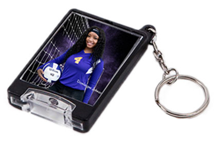 Specialty: Flashlight Keychain