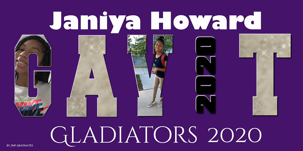 Gavit header 1x2_Janiya Howard_JMP Gradu