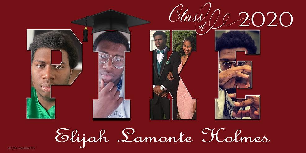 JMP Graduates_Elijah Holmes_PIKE High Sc
