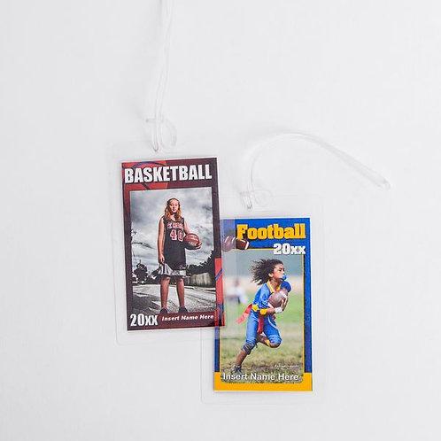 Specialty: Bag Tag