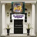 Ashe Design Mock Up - Front Door Banners