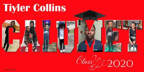 JMP Graduates_Calumet HS_Tiyler Collens_