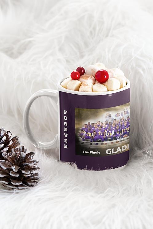 The Finale: Gavit Football Ceramic Mug