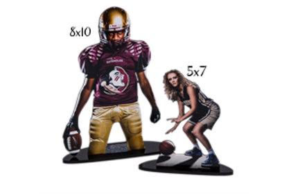 "Specialty: 5""x7"" Statuette"