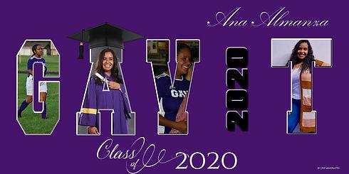JMP Graduates_Ana Almanza_senior banner