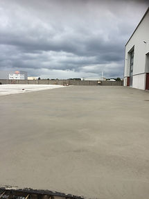 Keating Doyle Concrete Flooring