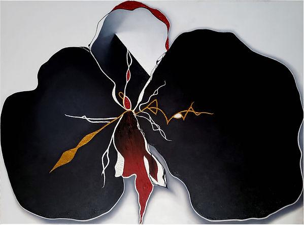 Wild Bloom_2020_36X48_ oil_on_canvas.jpg