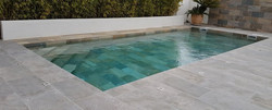 Piscine traditionnelle Narbonne 1
