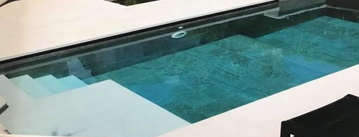 Piscine traditionnelle Narbonne 2