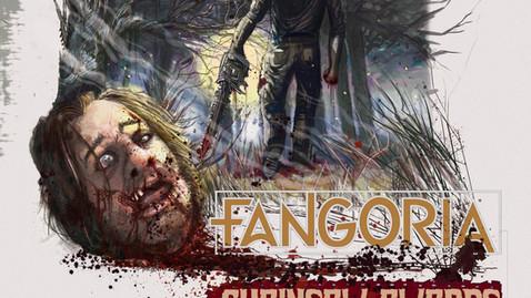 """""""FANGORIA CHAINSAW AWARDS"""""""