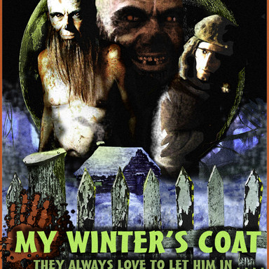 MY WINTER'S COAT - Directed by Tate Steinsiek & Jason Noto