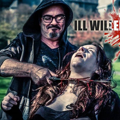 "VIDEO PROMO for Ill Willed FX Workshops, in Sligo Ireland. Featuring reel footage from Co-Instructors Steve Johnson & Tate Steinsiek, co-instructor Ali Gordon,  student results from Ireland, Belfast, Spain, Mexico, Puerto Rico, and more, including video footage from the ""GAGS AND GORE"" course"
