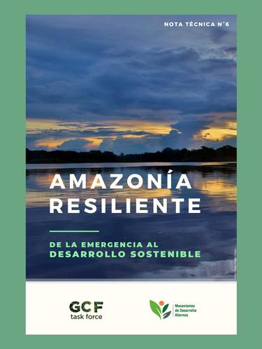 Amazonía Resiliete