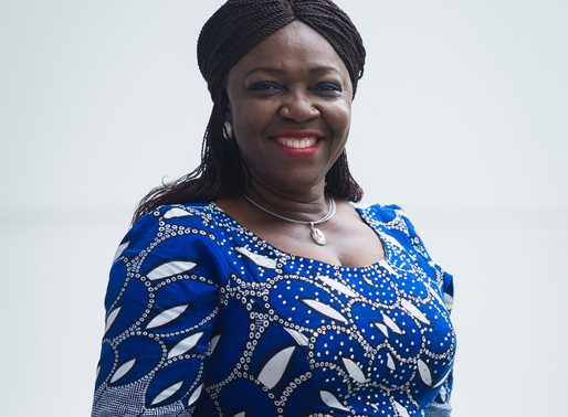 GCF Task Force Pays Tribute To The Admirable Environmental Work of Dr. Alice Ekwu