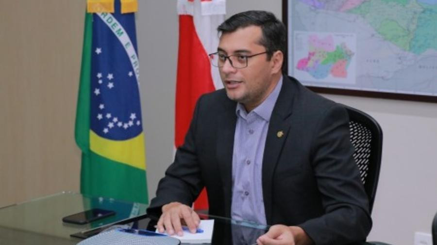 Governor Lima Calls for one Million COVID-19 Tests for the Amazon ...