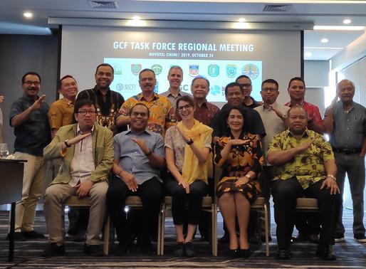 Indonesia Regional Meeting Recap—Jakarta, October 2019