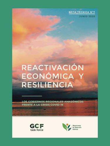 Reactivación Económica y Resiliencia_Per