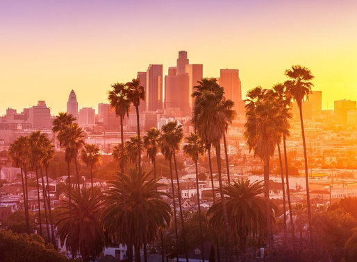California Issues Proposed Plan To Achieve Groundbreaking 2030 Climate Goals