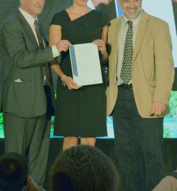 Amazonas-FAS-Marriott Certificate