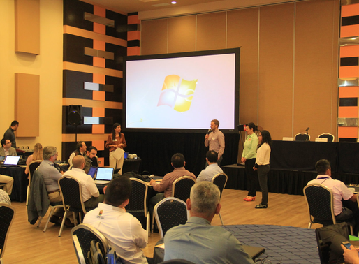 GCF Task Force Performs First Workshop for Low-Emissions Rural Development In Jalisco