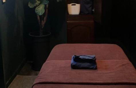 부산 스웨디시 마사지 - 럭셔리