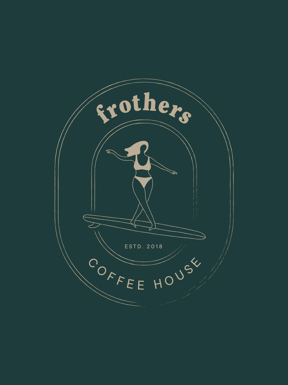 Frothers Coffee House
