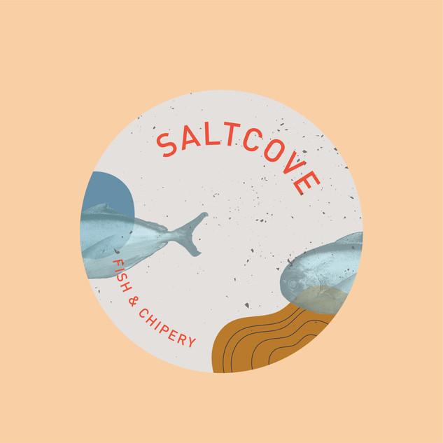 Salt Cove