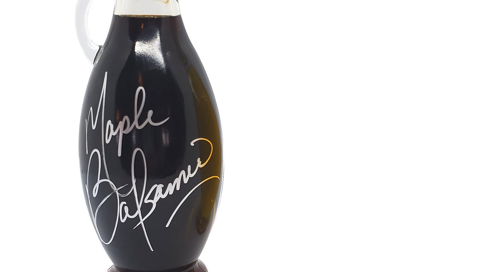 Canadian Cellars Maple Balsamic Vinegar