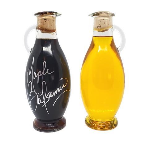 Maple Balsamic & Olive Oil Pack