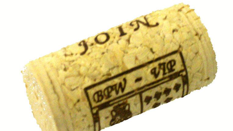 BPW V I P Wine Club