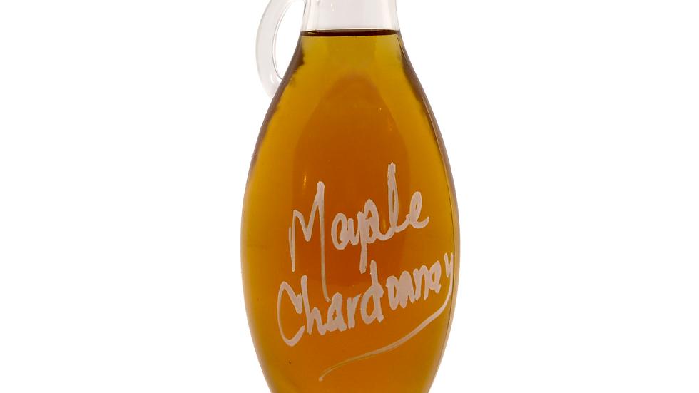 Maple Chardonnay Vinegar
