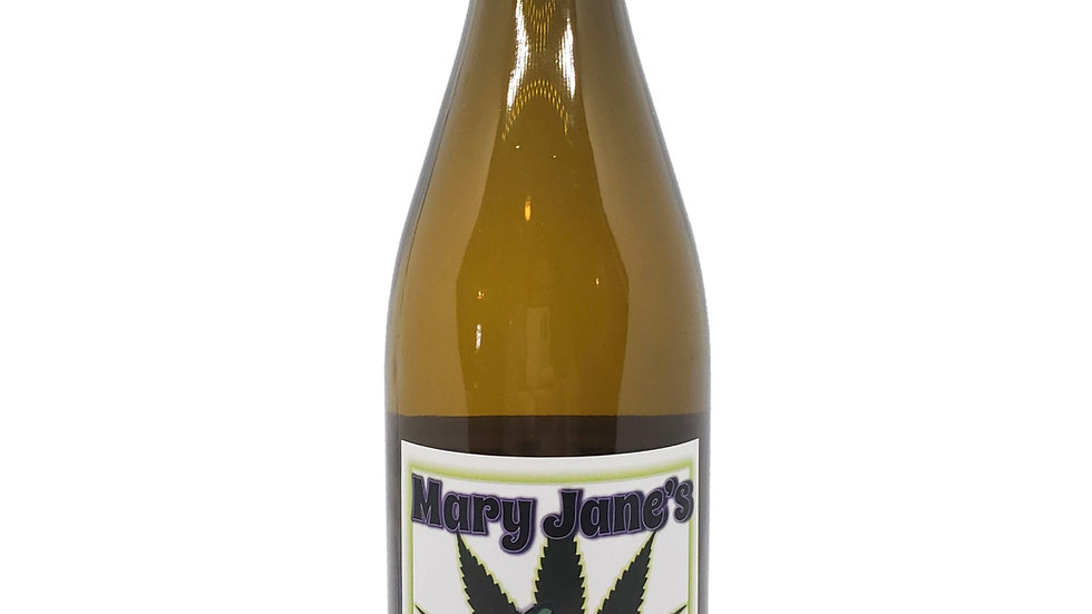 Hemp Wine