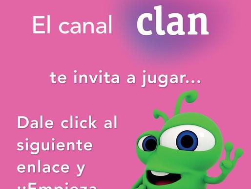 CLAN celebra el Día del Niño en México