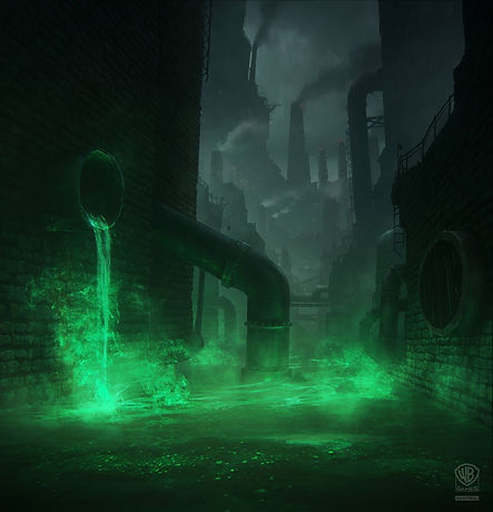 batmanarkhamorigins_environment_sewer_by