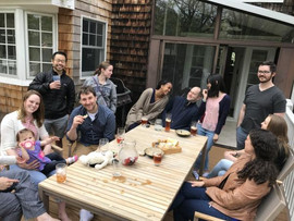 Holland Lab Picnic