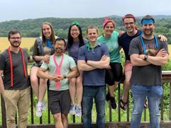 Holland Lab Retreat 2019