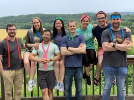 Holland Lab Retreat 2019