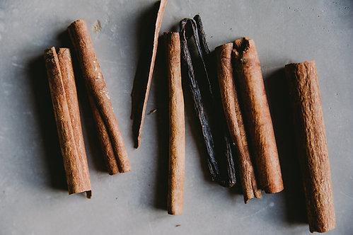 Cinnamon / Canelle