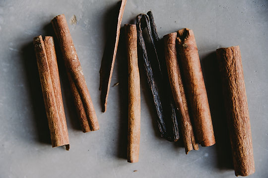 Cinnamon Sticks Moms Chai