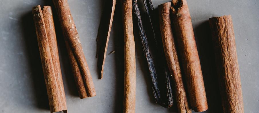 Spotlight on Cinnamon