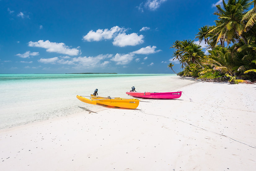 Cocos Kayaks