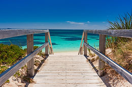 Beach Views - Rottnest Island